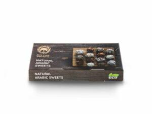 Натуральные конфеты Ассорти №1 (темные)