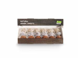 Натуральные конфеты Ассорти №1 (темные) - фото 1