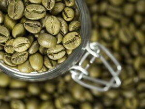 Арабский зеленый кофе с кардамоном - фото 1