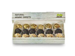 Натуральные конфеты Ассорти №2 (светлые) - фото 1