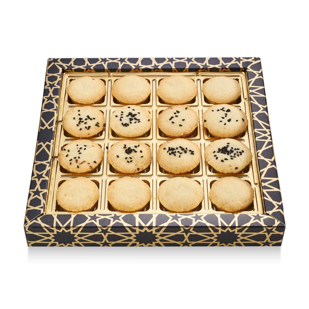 Печенье «Mamool Premium» с тмином - фото 2
