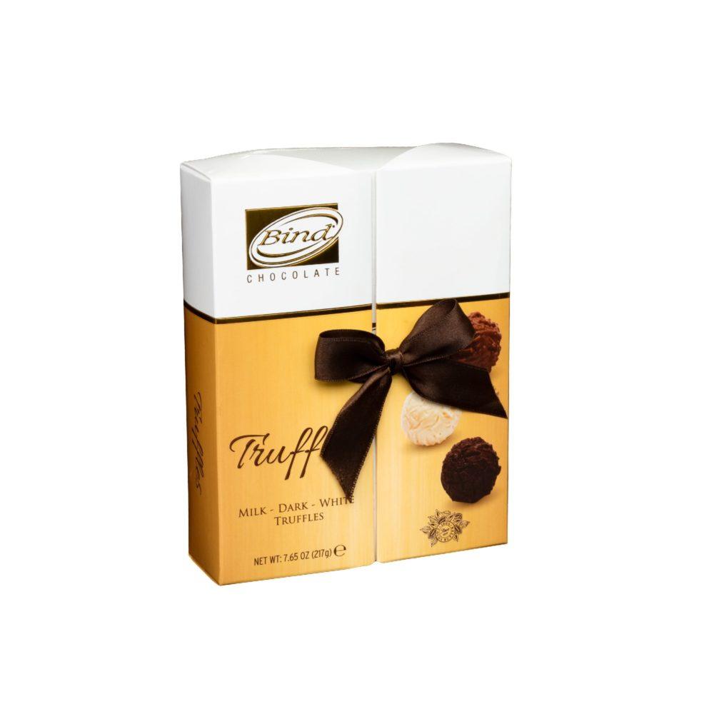 Шоколадный сундучок - фото 3