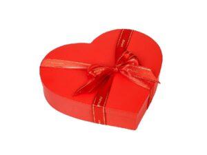 Подарочный набор шоколада Love в эксклюзивной упаковке - фото 1