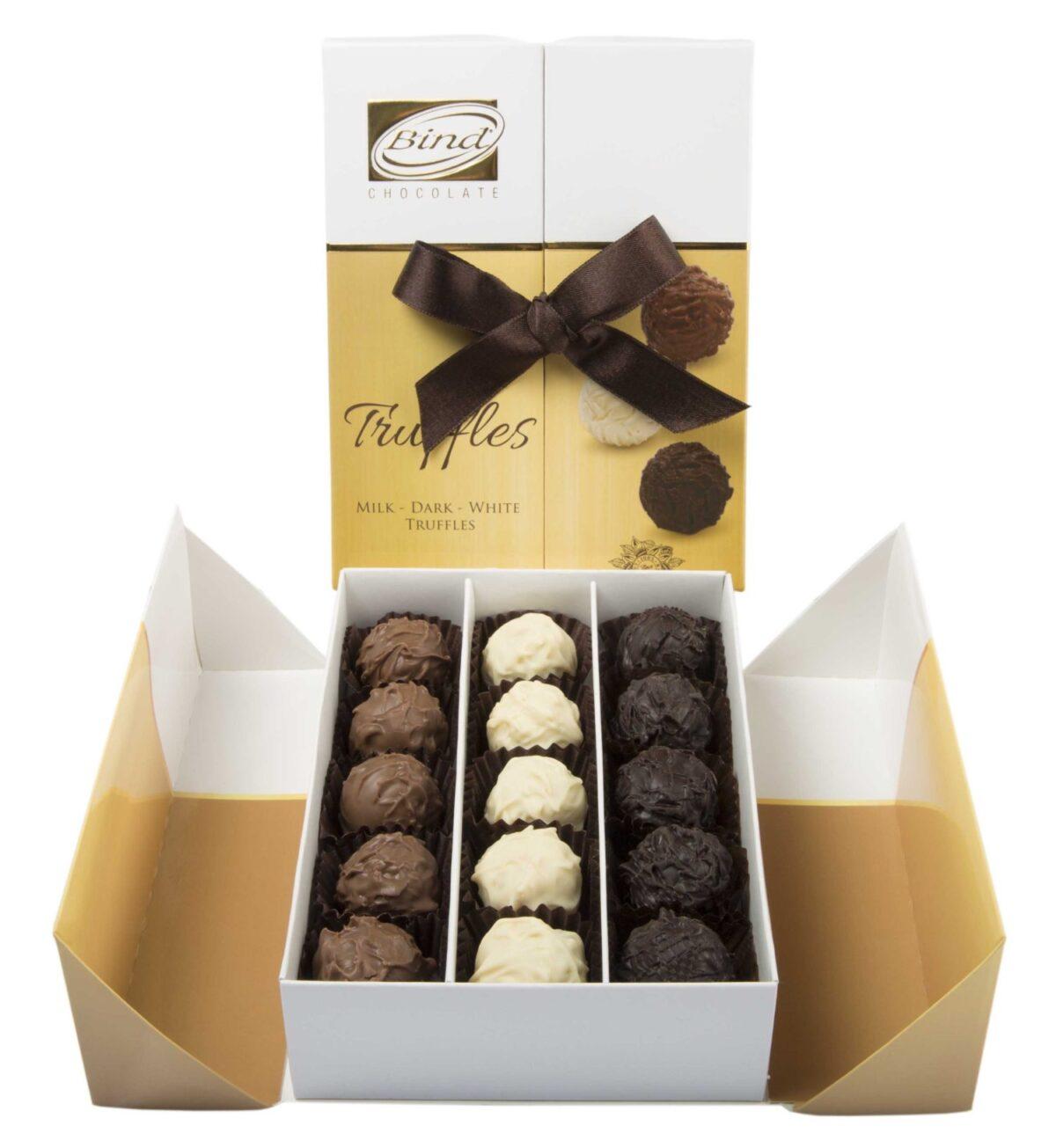 Шоколадный сундучок - фото 2