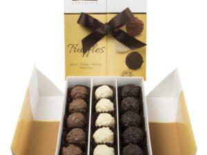 Шоколадный сундучок - фото 1