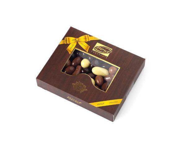 Шоколадное драже Ассорти