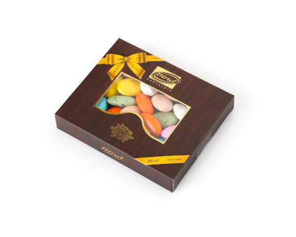 Шоколадное драже Радуга