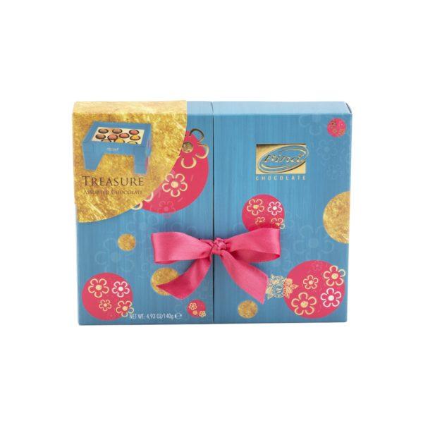 Подарочный набор шоколада Treasure в эксклюзивной упаковке - фото 2