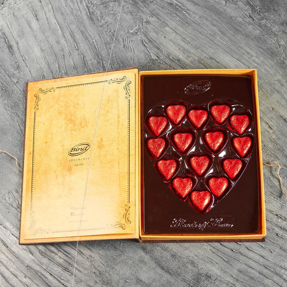 Подарочный набор конфет «Love story» - фото 3