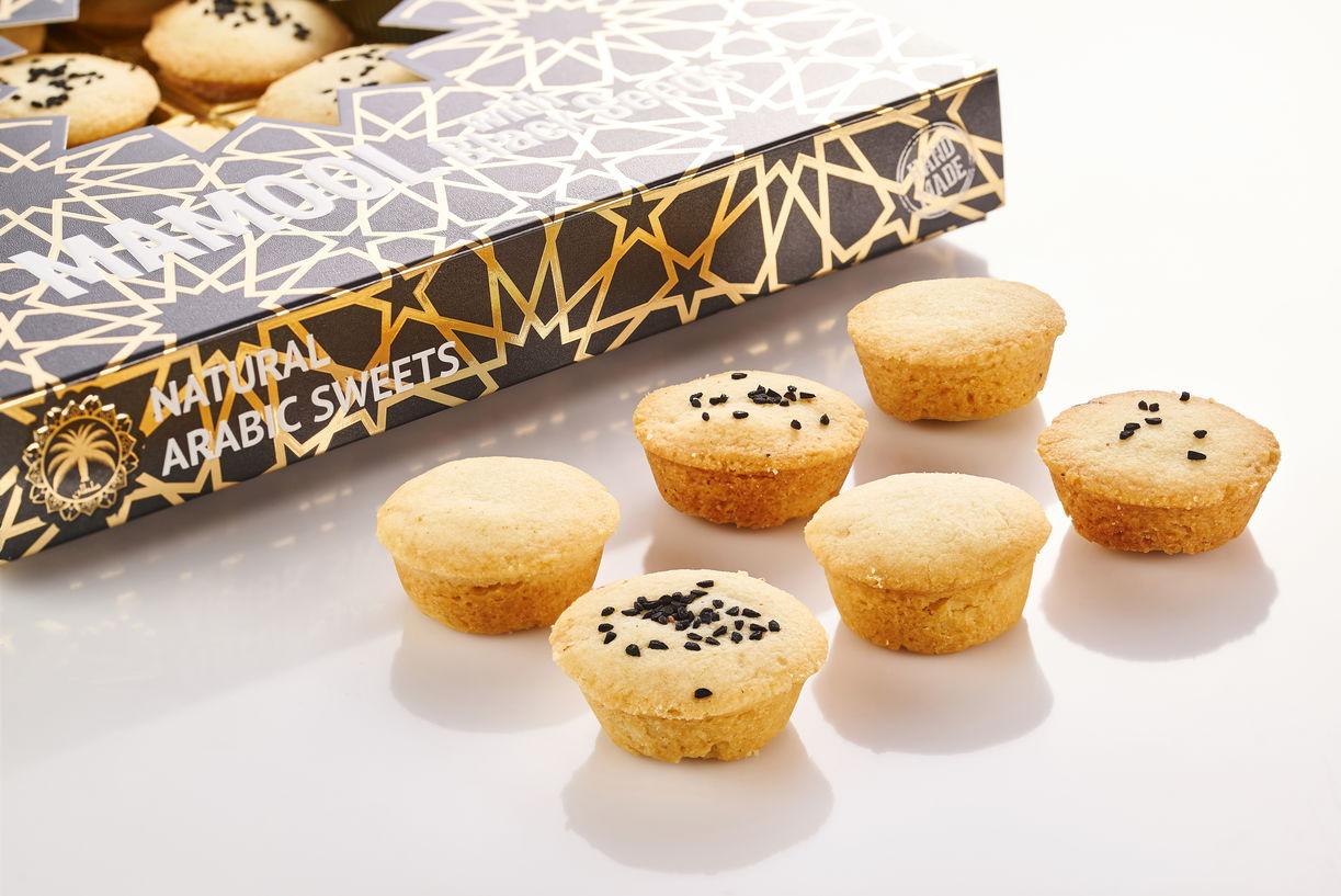 Печенье «Mamool Premium» с тмином - фото 4