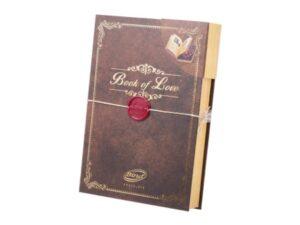 Подарочный набор конфет «Love story» - фото 1