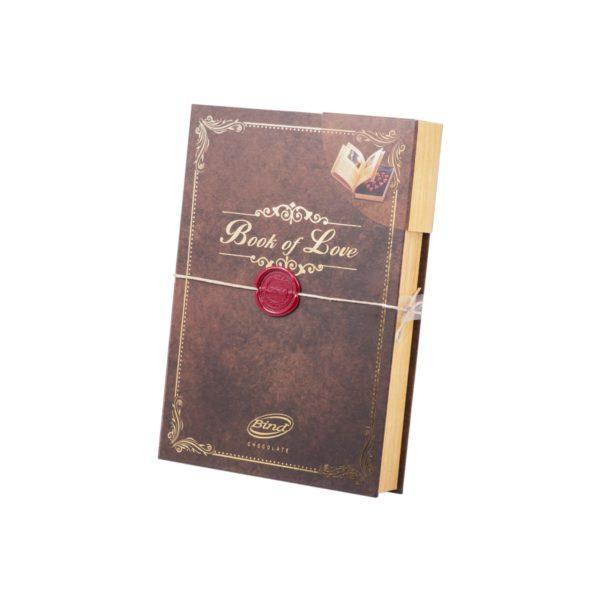 Подарочный набор конфет «Love story» - фото 2
