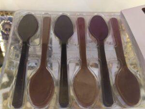 Шоколадные ложечки Ассорти - фото 1