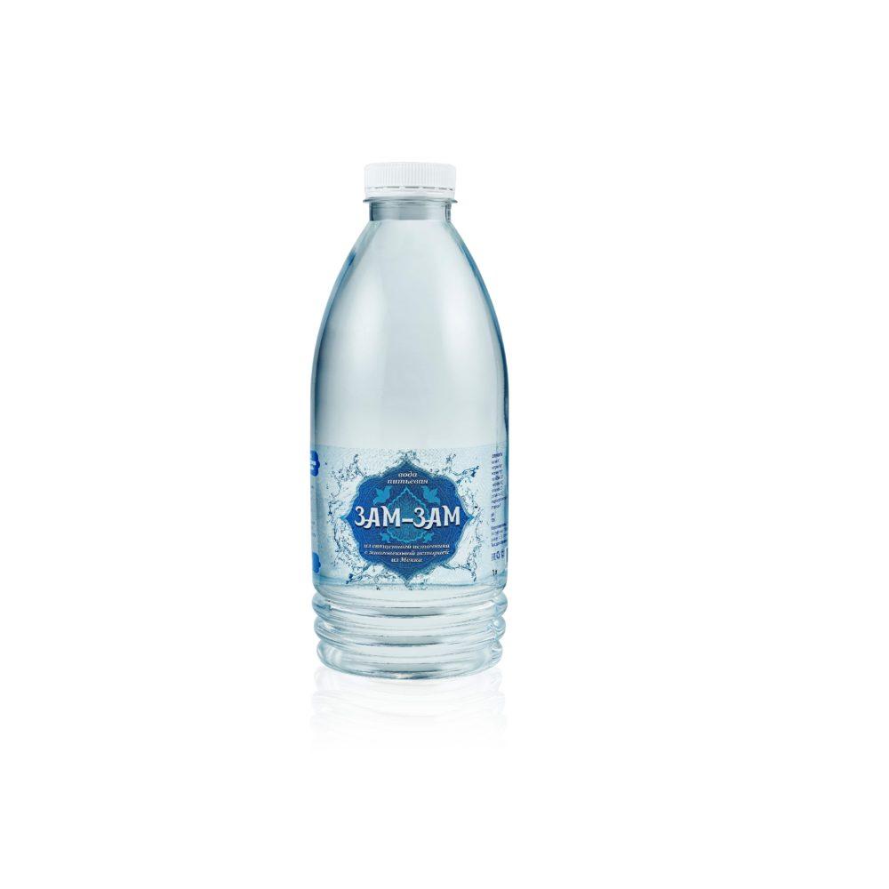 Вода Зам-Зам 1л