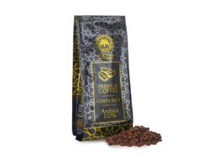 Зерновой кофе арабика Коста-Рика