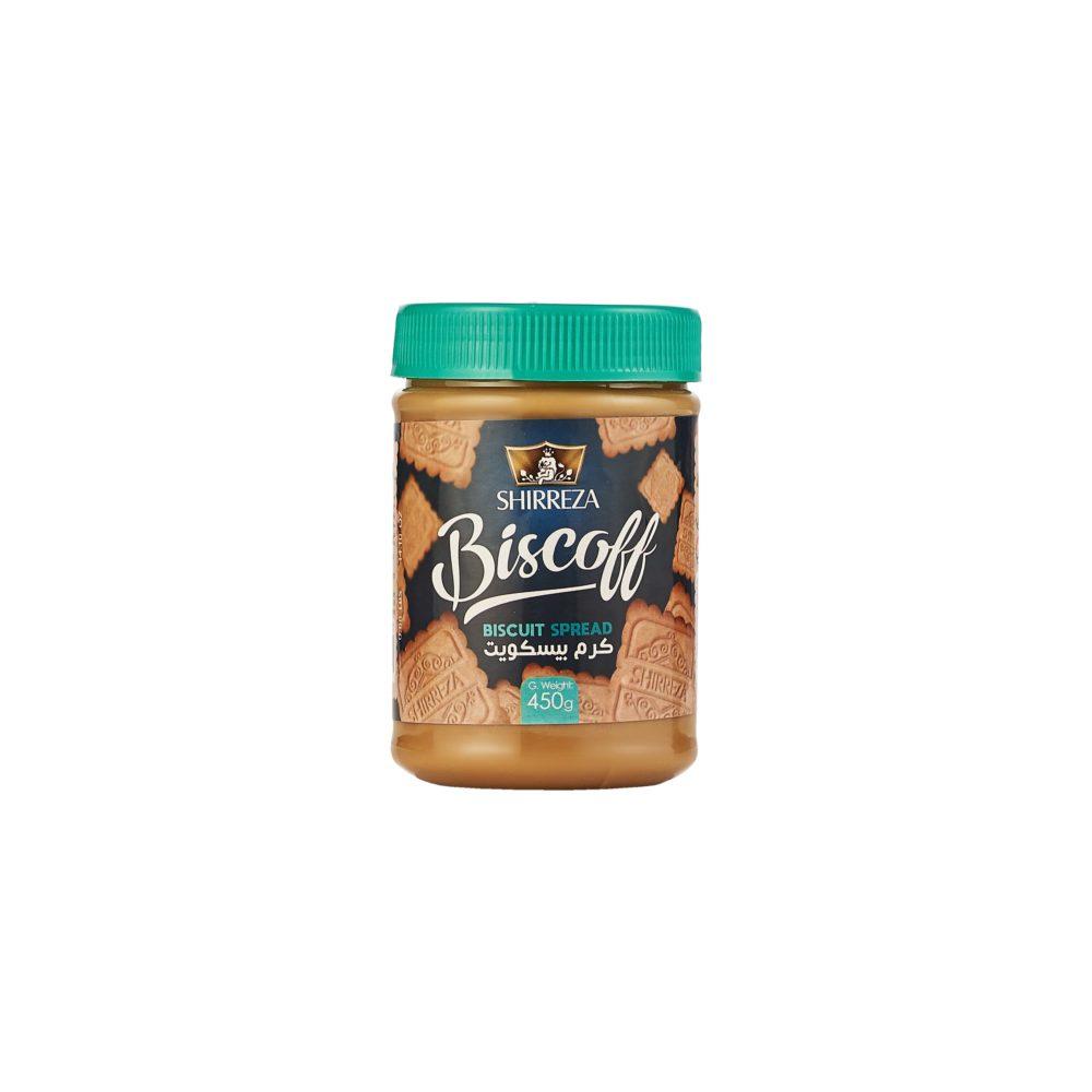 Паста из печенья Biscoff Spread - фото 2