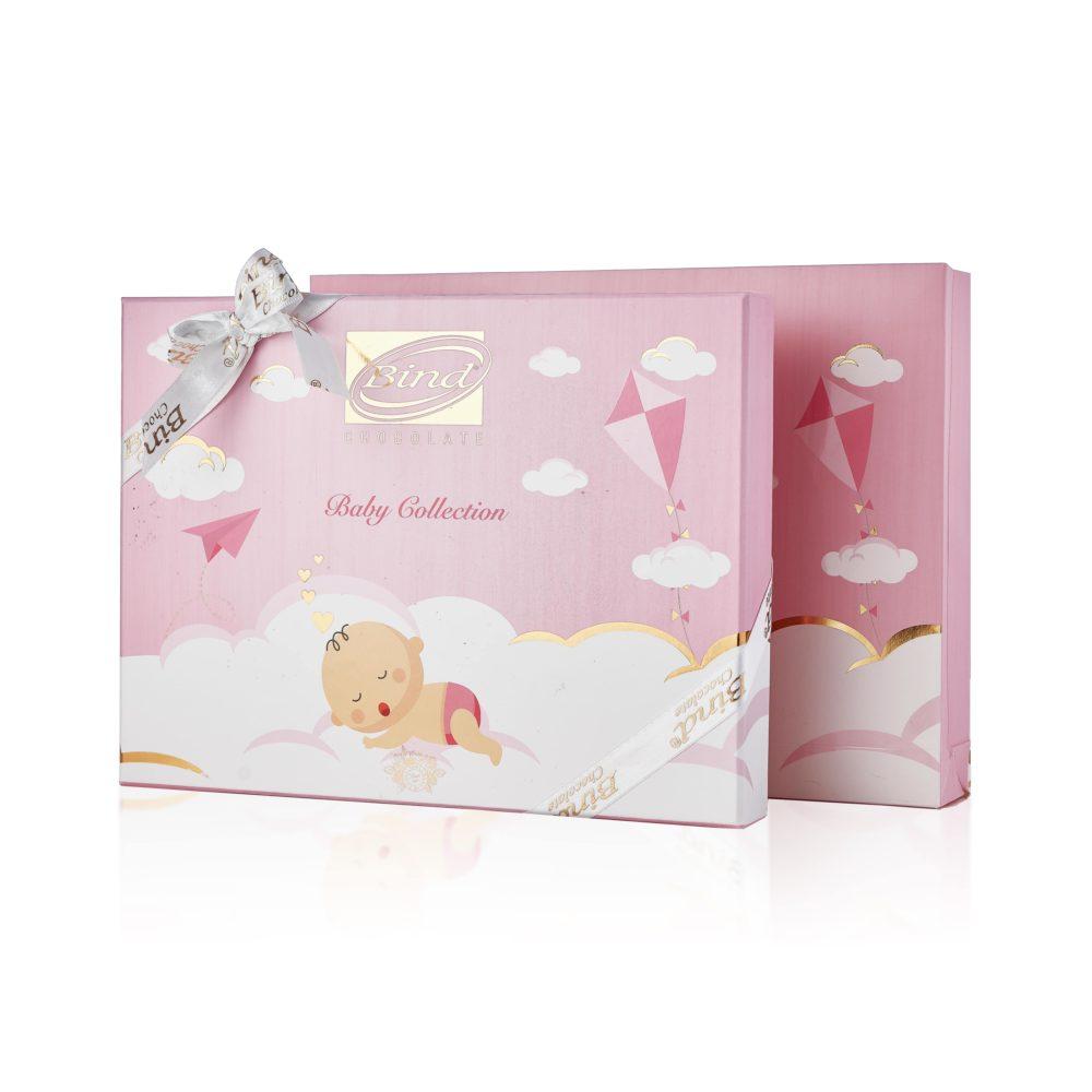 Подарочный набор «Бейби Герл»