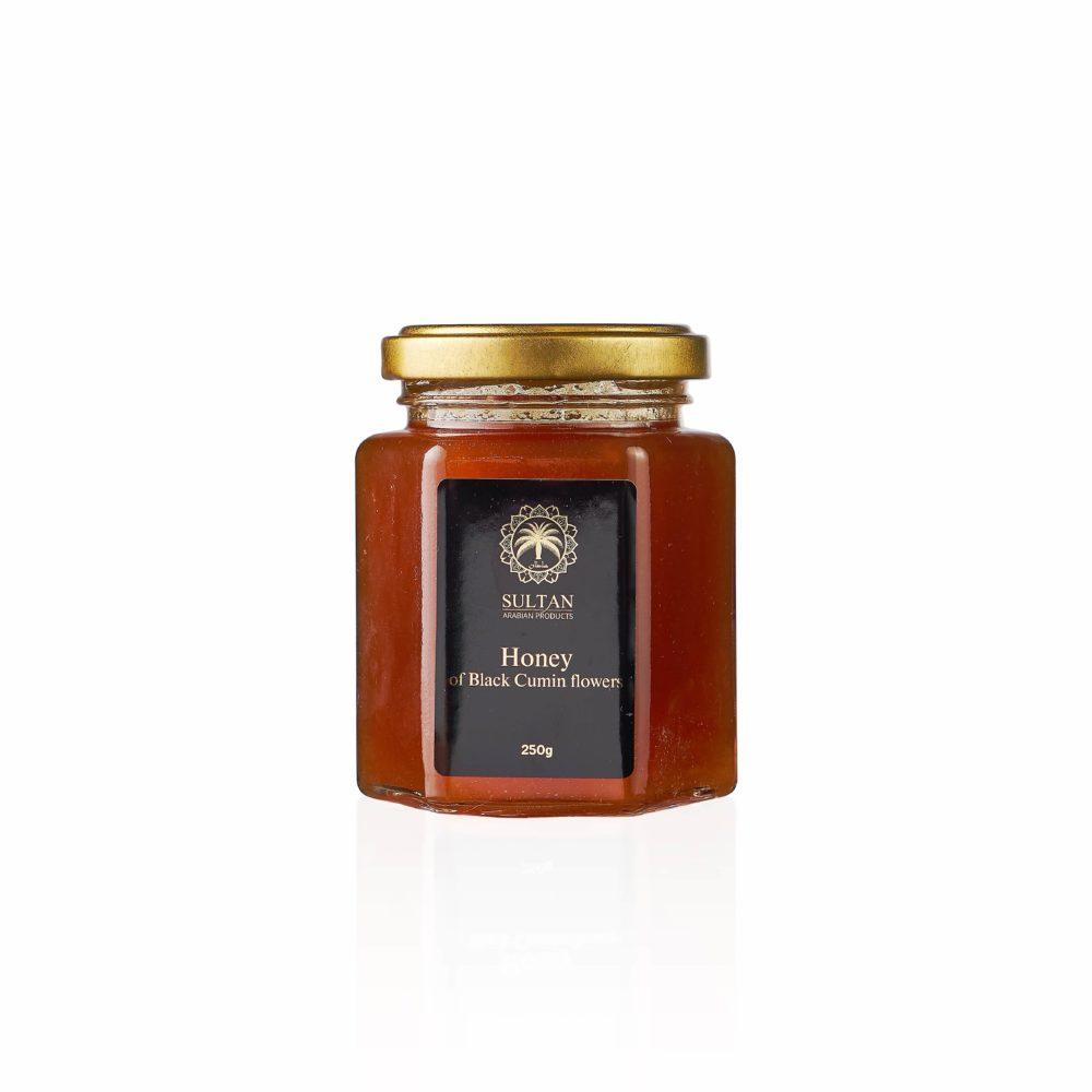 Эксклюзивный мед цветов черного тмина - фото 2