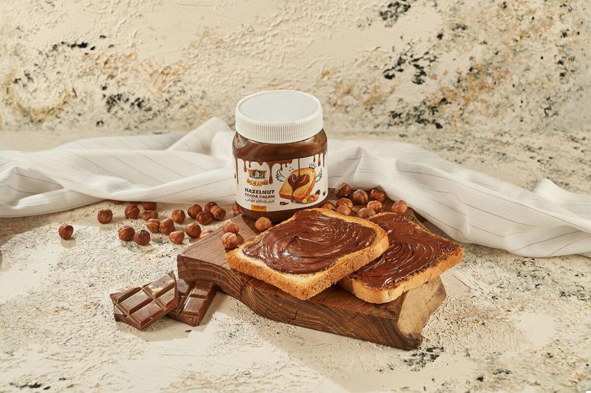 Шоколадная паста крем с фундуком - фото 3
