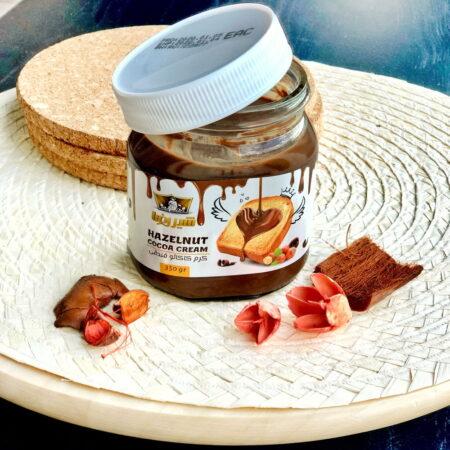 Шоколадная паста крем Sultan