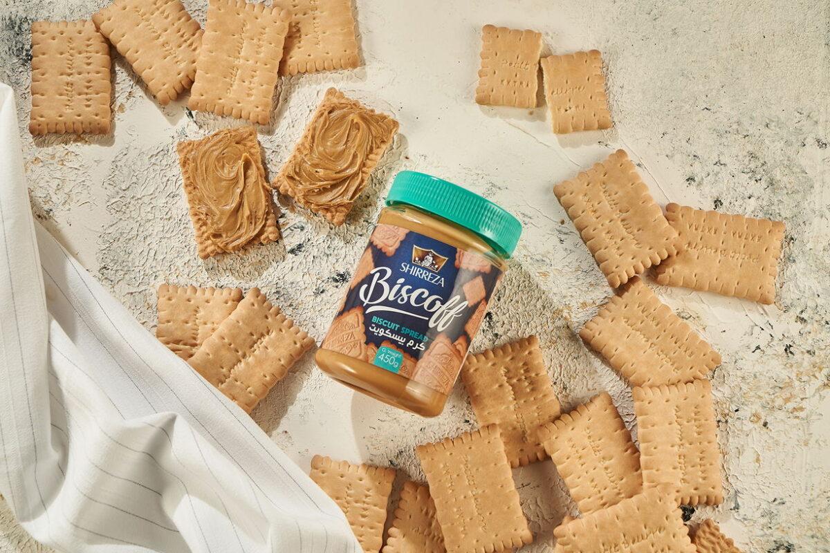 Паста из печенья Biscoff Spread - фото 3