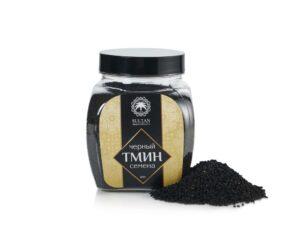 Семена черного тмина - фото 1