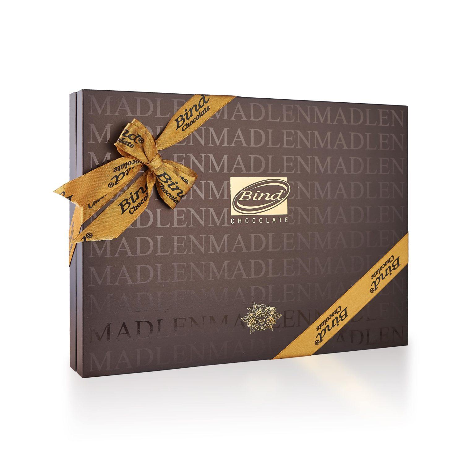 Большой набор шоколада Madlen-Brown - фото 2