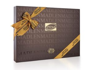Большой набор шоколада Madlen-Brown - фото 1