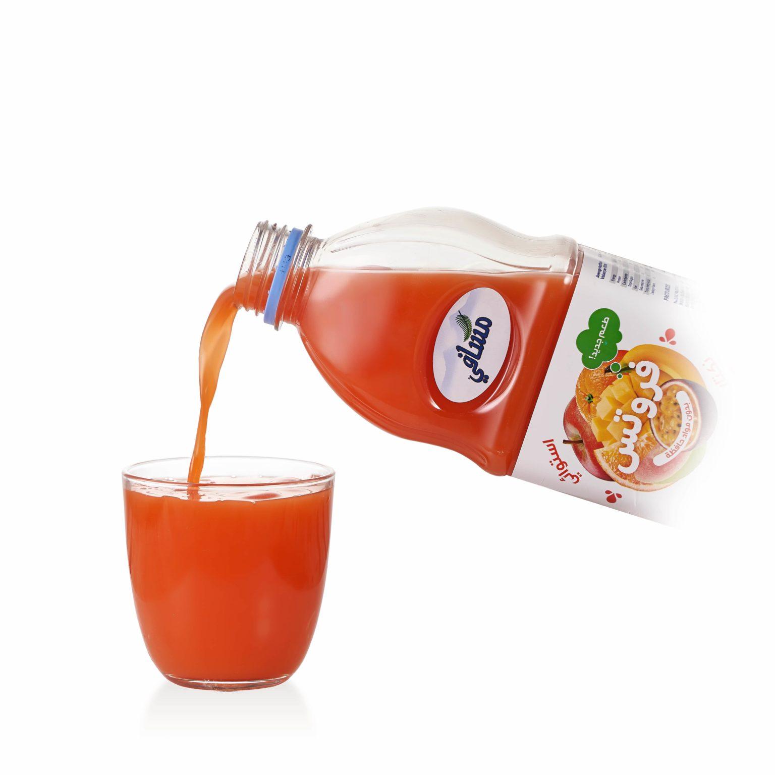 Напиток Masafi «Изобильный Тропик»
