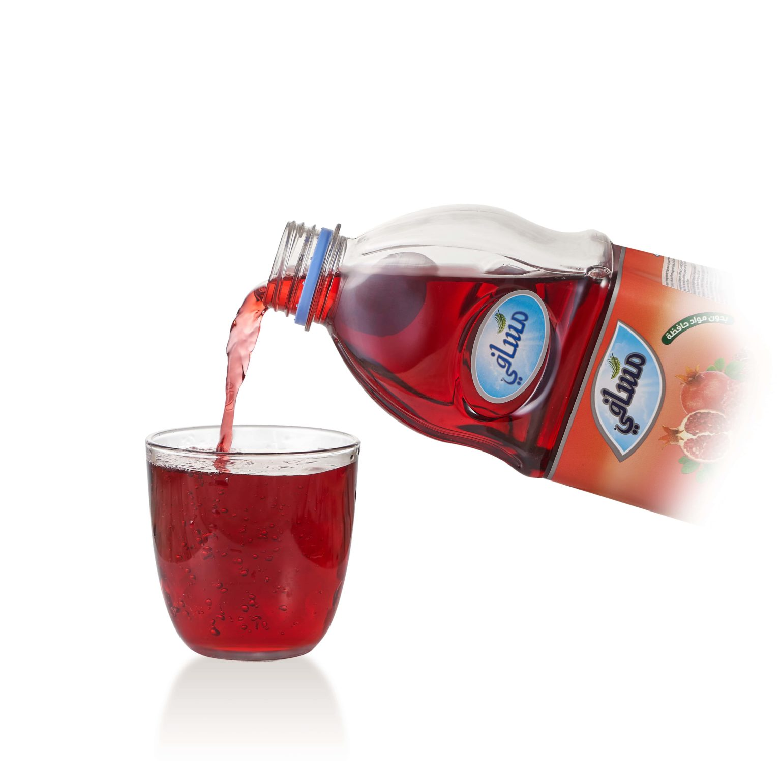 Напиток Masafi «Арабский Гранат»