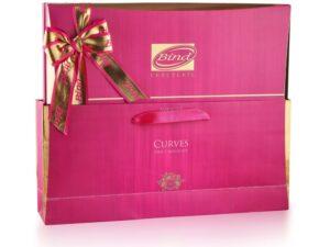 Эксклюзивный подарочный набор конфет Pink - фото 1