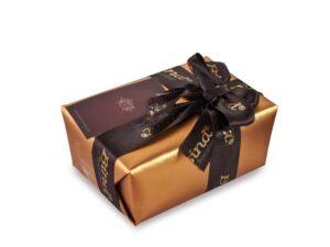 Шоколадный набор «Золотой презент»