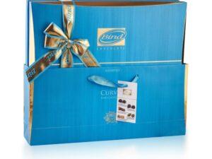Подарочный набор конфет «Blue»