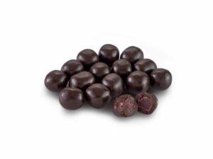 Шоколадное драже «Малина» - фото 1