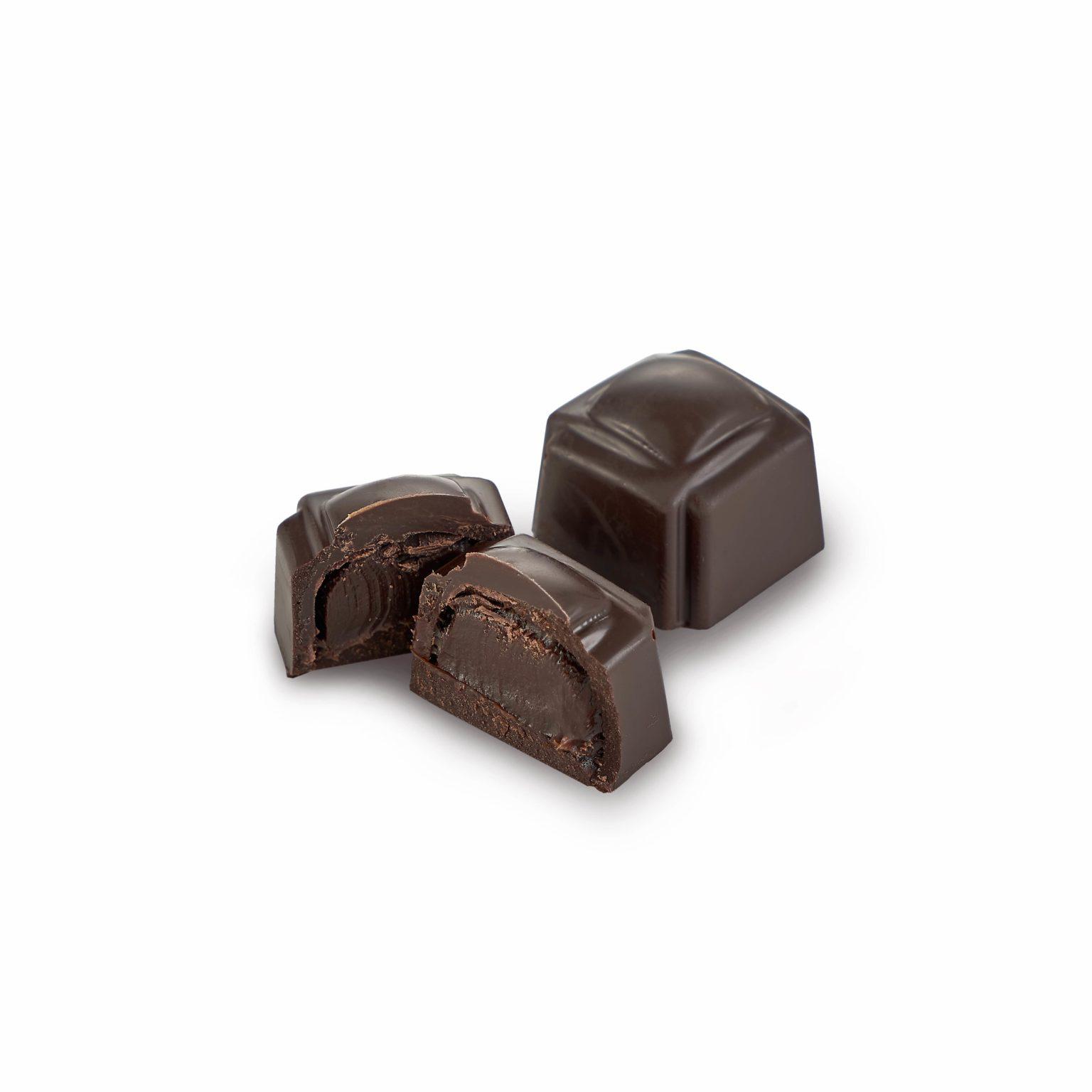 Набор шоколадных конфет Золотая Вуаль - фото 5