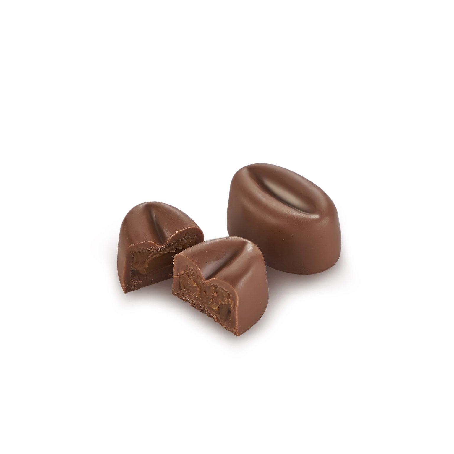 Набор шоколадных конфет Золотая Вуаль - фото 4