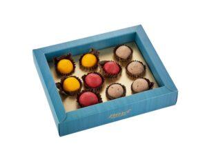 Подарочный набор шоколада Treasure в эксклюзивной упаковке