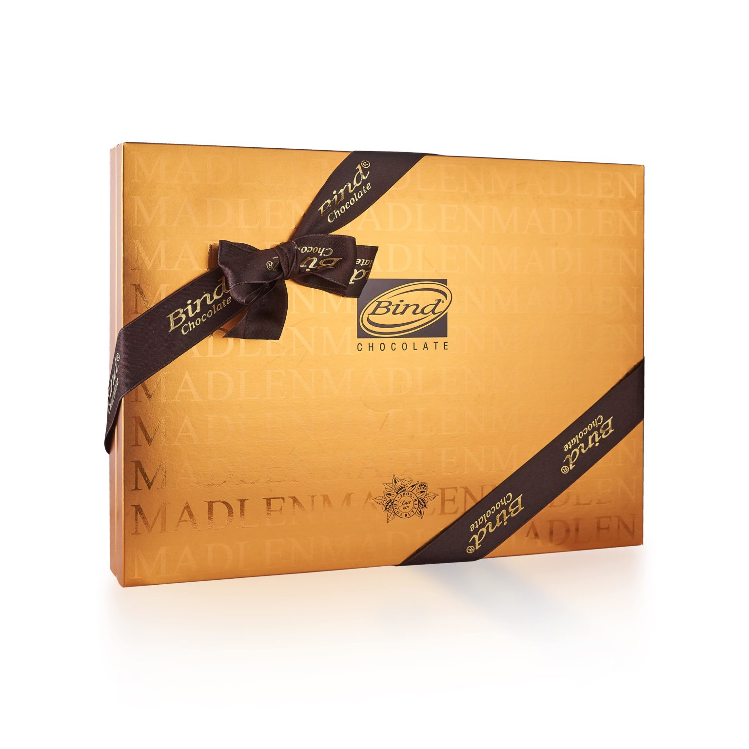 Большой набор шоколада Madlen-Gold - фото 2