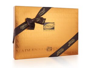 Большой набор шоколада Madlen-Gold - фото 1
