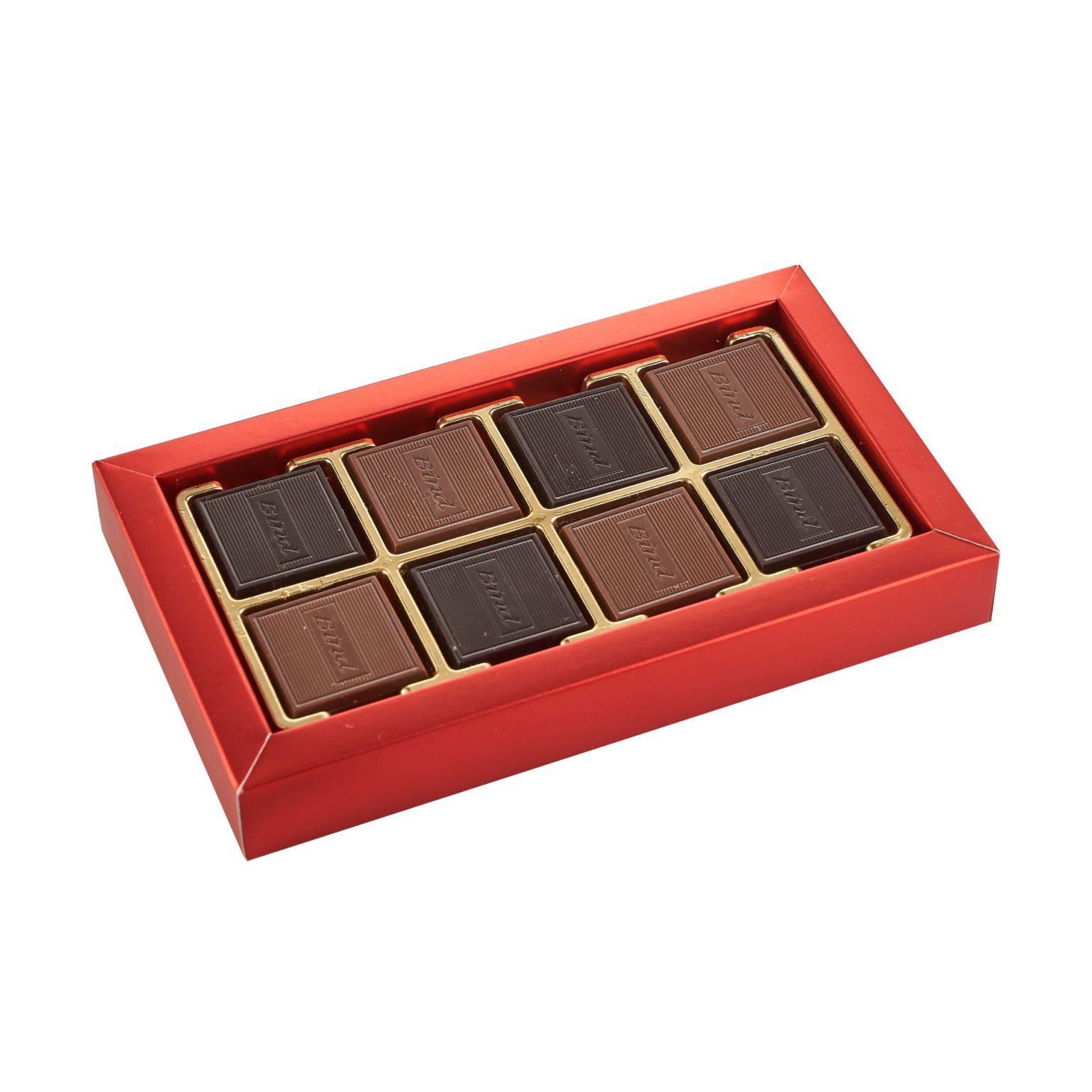 Набор шоколада Madlen-Red