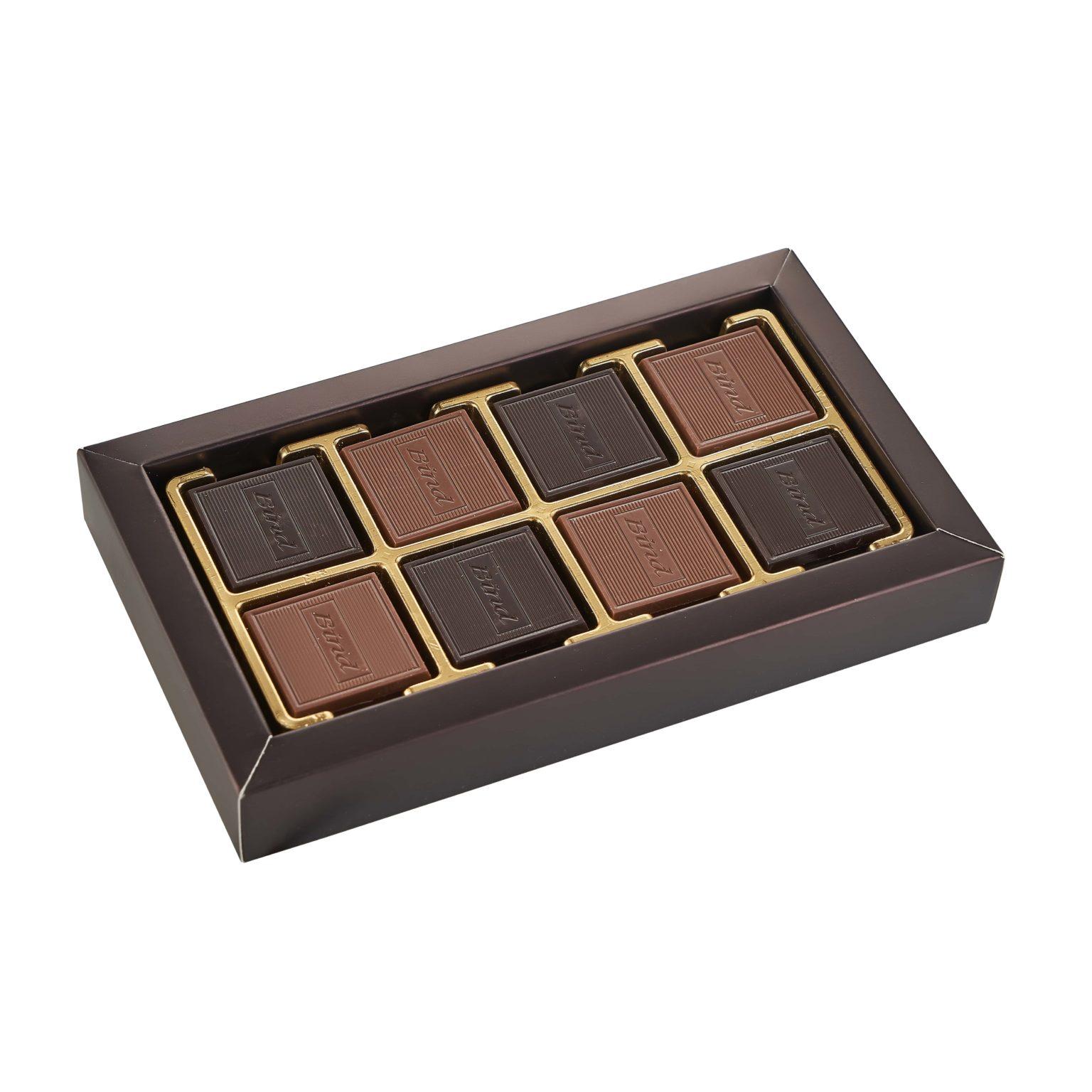 Набор шоколада Madlen-Brown