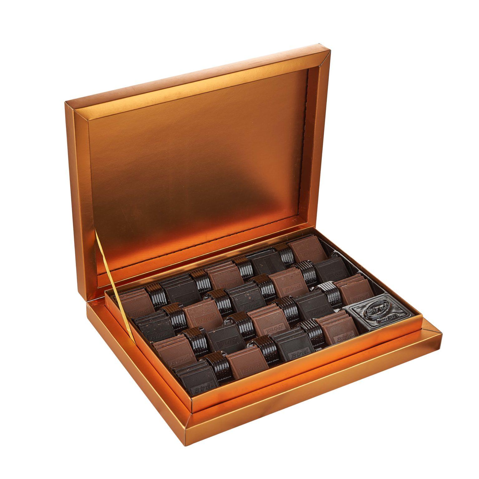 Большой набор шоколада Madlen-Gold