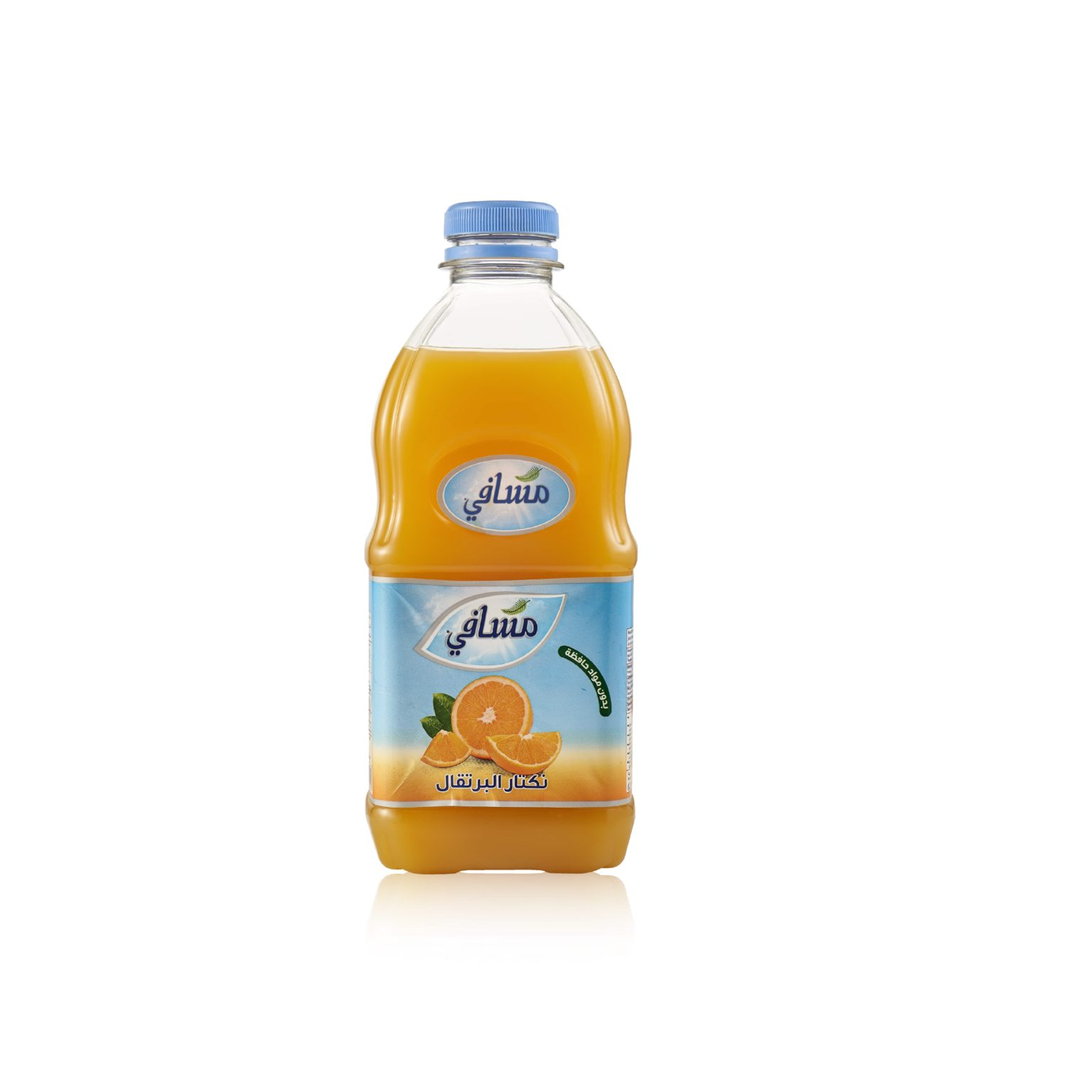 Напиток Masafi «Бодрящий Апельсин» - фото 3