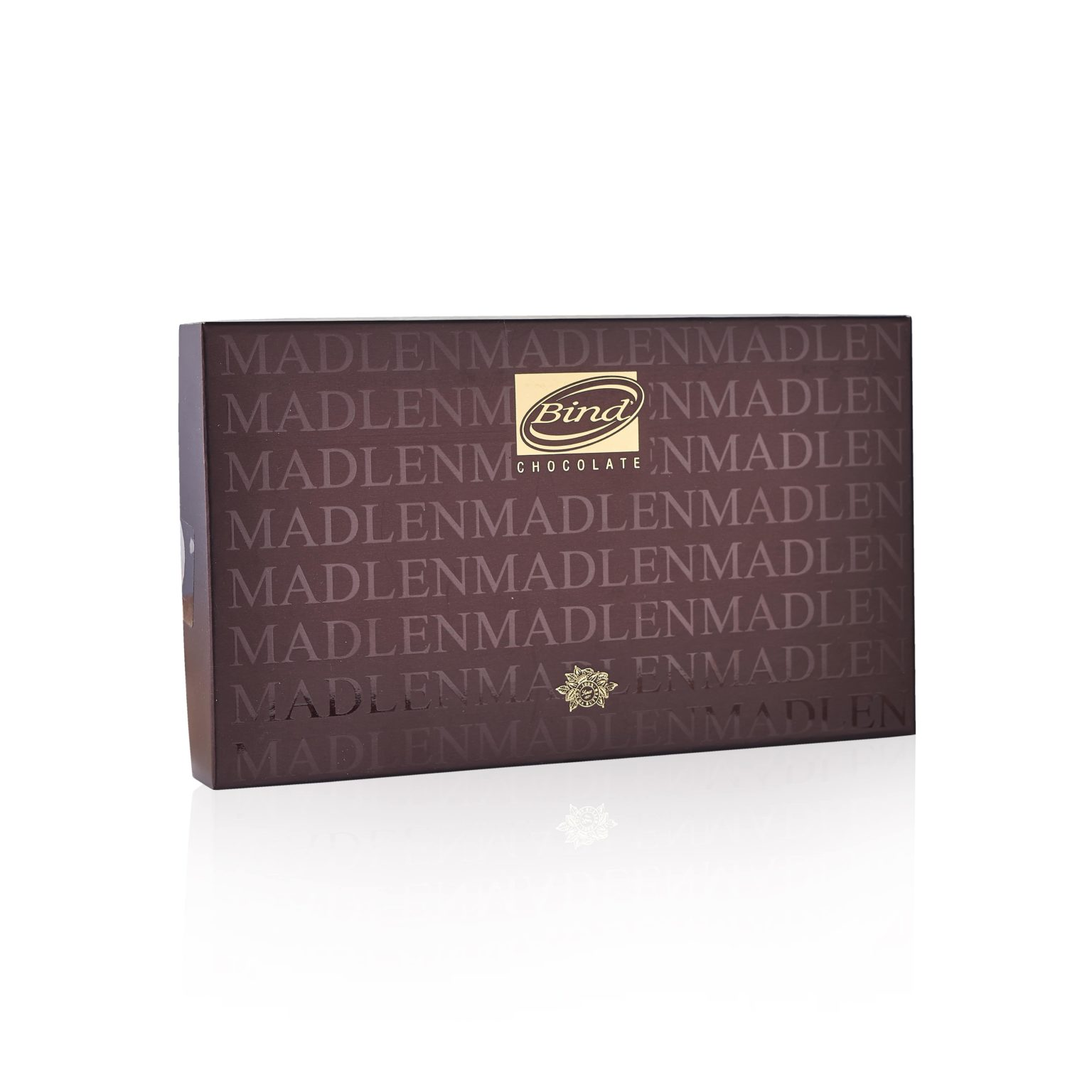 Набор шоколада Madlen-Brown - фото 2