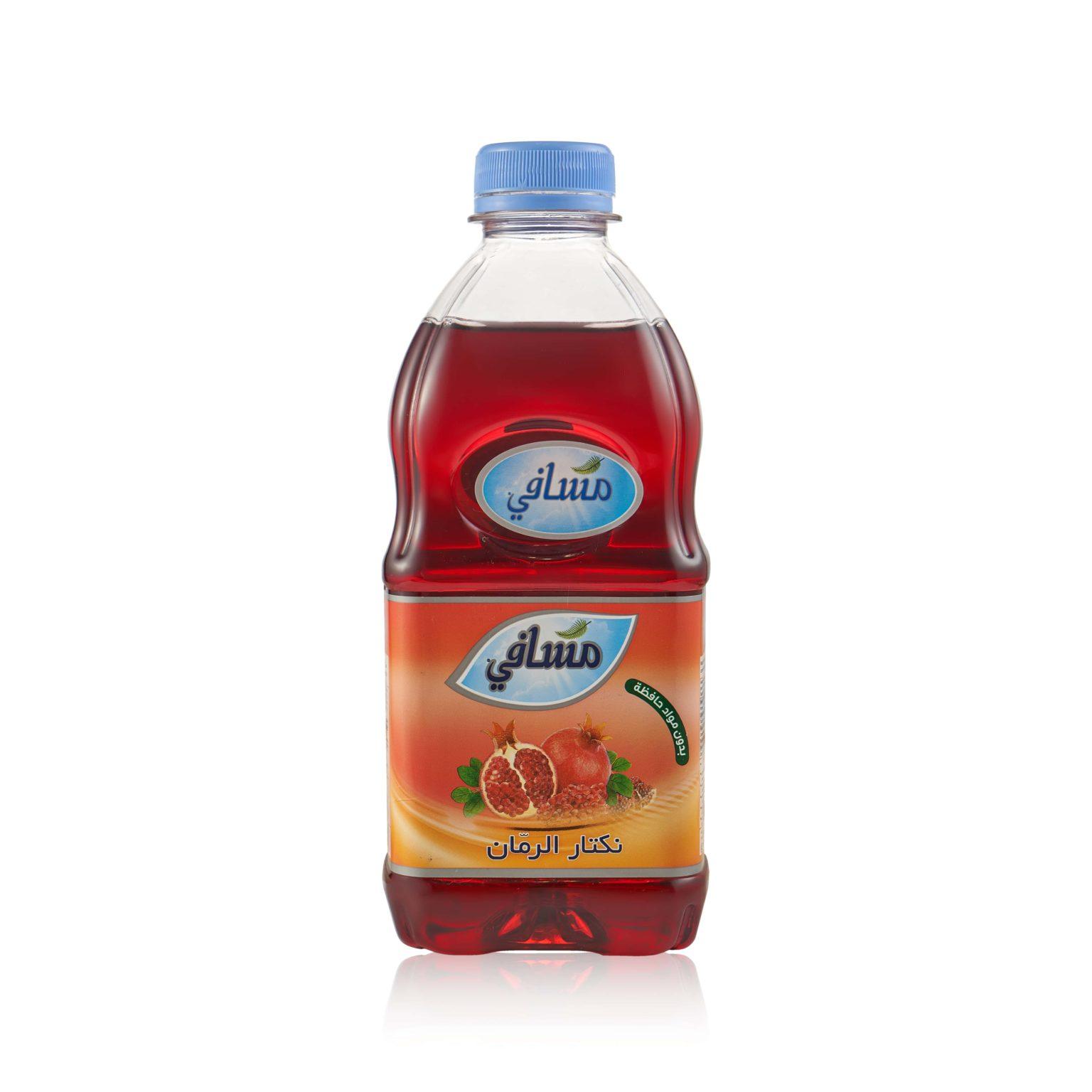 Напиток Masafi «Арабский Гранат» - фото 2