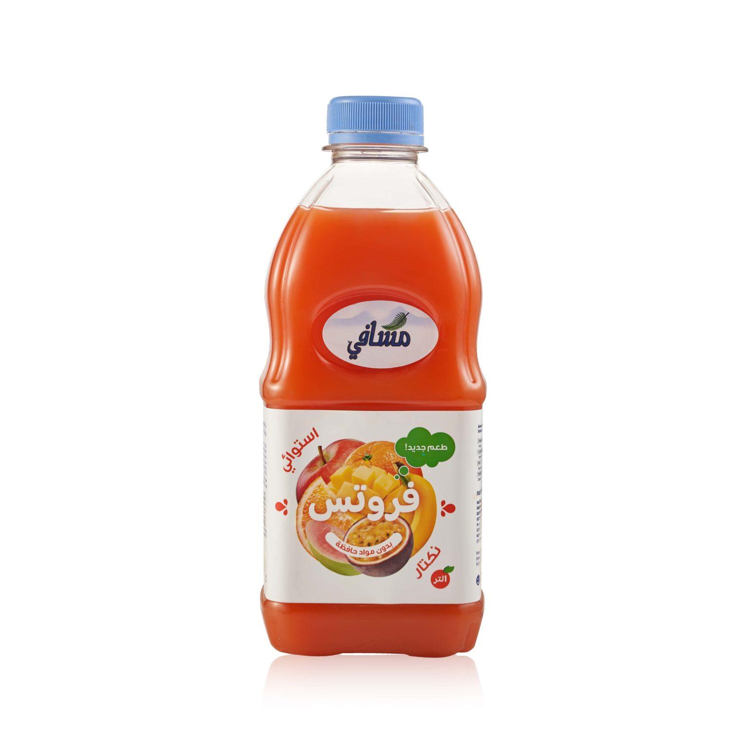 Напиток Masafi «Изобильный Тропик» - фото 3