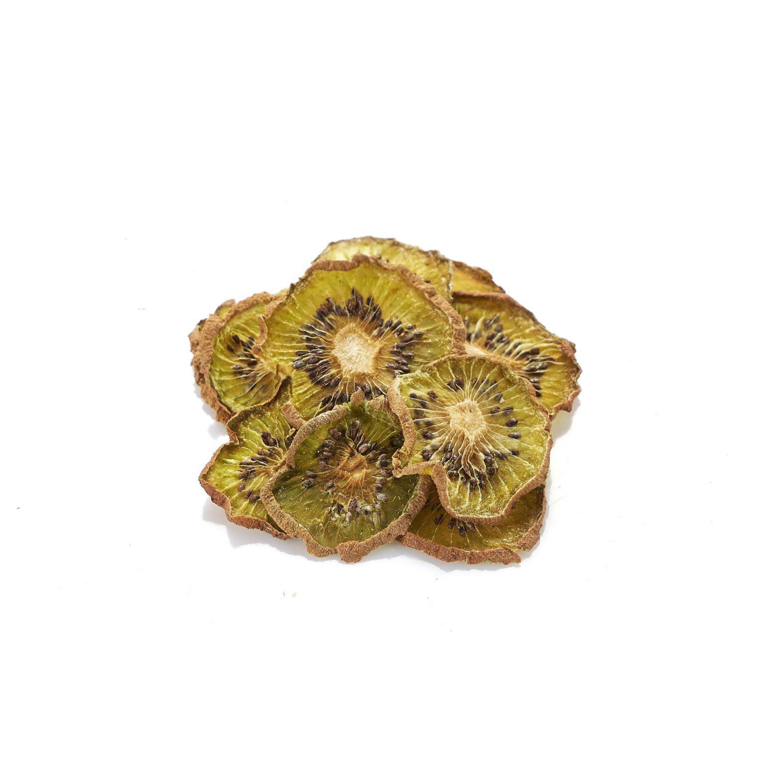 Фруктовые чипсы — Киви - фото 2
