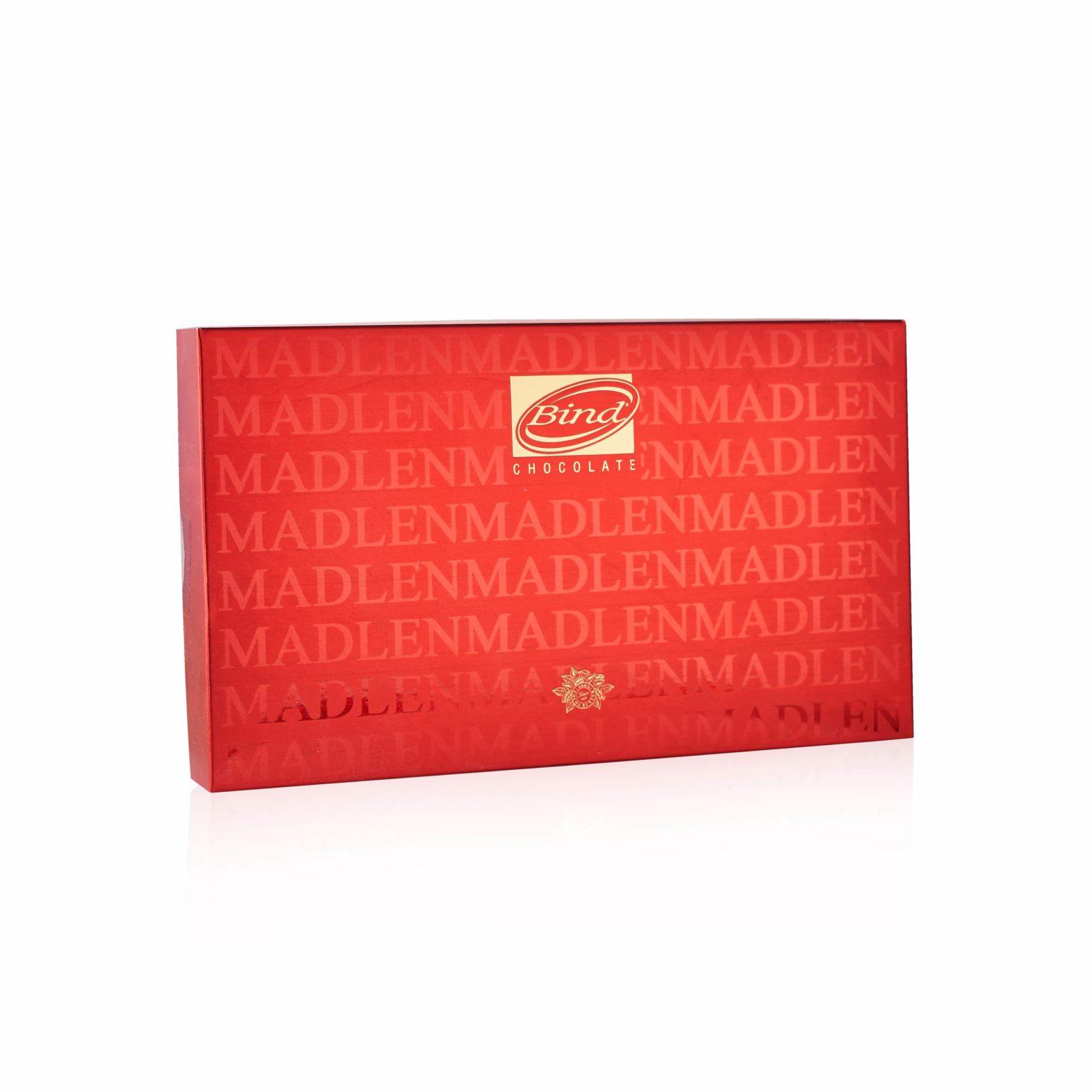 Набор шоколада Madlen-Red - фото 2