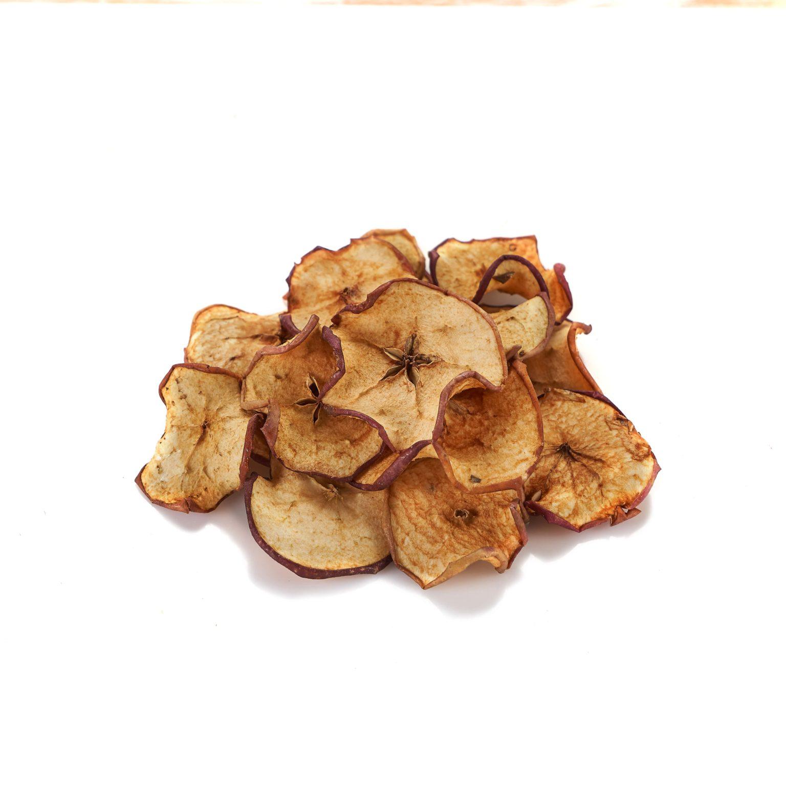 Фруктовые чипсы — Яблоко - фото 2
