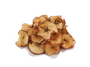 Фруктовые чипсы - Яблоко - фото 1